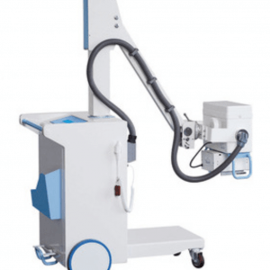 Mobile X-ray photography control system